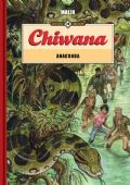 Chiwana - Anaconda stripboek