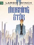 Morning Star (actie, avonturen, financieel, miljardair, thriller) stripboek