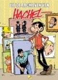 Hachel stripboek