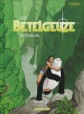 Betelgeuze - Integraal (avonturen, fantasy, science fiction) stripboek