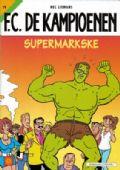 Supermarkske