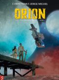 Orion - Deel 1 stripboek
