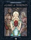 A Game of Thrones - Boek 8 (fantasy, tv-serie) stripboek
