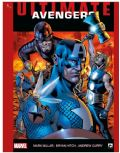 Ultimate Avengers Deel 5 (comic, marvel, superhelden) stripboek