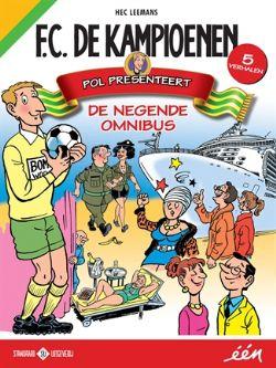Pol Presenteert De Negende Omnibus Stripverhaal F C De