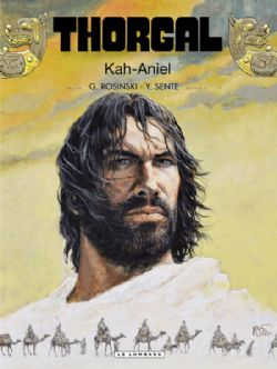 [Multi]  Thorgal Tome 34 - Kah-Aniel